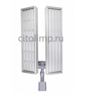 Промышленный светодиодный светильник INDUSTRIAL MK, 240Ватт,  24000Люмен,  IP54