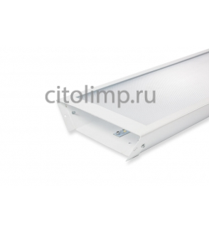 Светильник светодиодный LIGHTLINE LUX 43Вт. 5000Лм. IP20