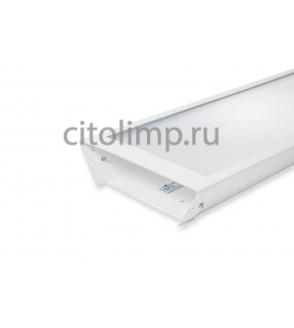 Светильник светодиодный LIGHTLINE LUX 60Вт. 6900Лм. IP20
