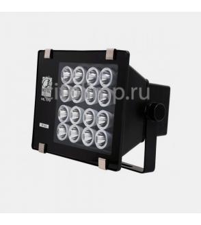 HL170L Светодиодный прожектор 16*1W Белый ☼16Вт.