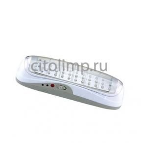 HL323L Светодиодный аварийный светильник 3.5W ☼3,5Вт.