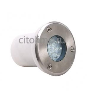 HL940L Грунтовый светильник 1.2W Белый ☼1,2Вт.