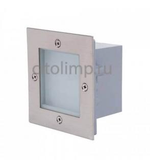HL942L Лестничный светильник 1.6W Белый ☼1,6Вт.