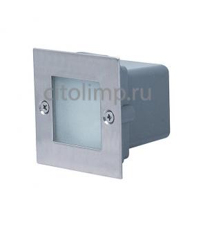 HL951L Лестничный светильник 0.9W Синий ☼0,9Вт.