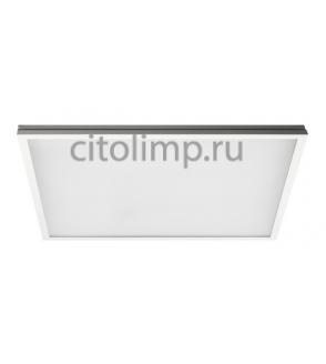 Светодиодный светильник СПО05410 (6400k) 36Вт. 4400Лм. IP20 (опционально IP40)