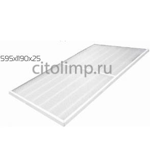 Светодиодный светильник СПО05620 (4200k) 108Вт. 13200Лм. IP20 (опционально IP40)