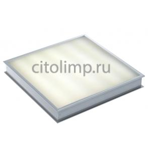 Светодиодный светильник СТАНДАРТ 40Вт. 3700Лм. IP40
