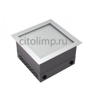 Светодиодный светильник ГРИЛЬЯТО 33Вт. 2200Лм. IP20