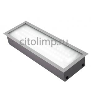 Светодиодный светильник ГРИЛЬЯТО 25Вт. 2200Лм. IP20