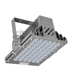 Промышленный светодиодный светильник КЕДР (СБУ), 100Ватт,  10500Люмен,  IP67