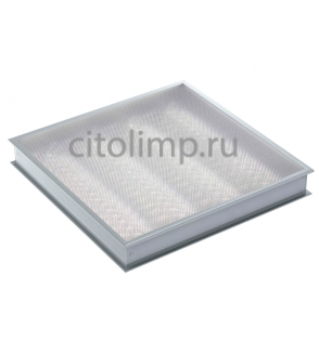 Светодиодный светильник СТАНДАРТ 33Вт. 3100Лм. IP40