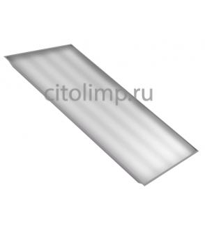 Светодиодный светильник ОФИС 66Вт. 5800Лм. IP20
