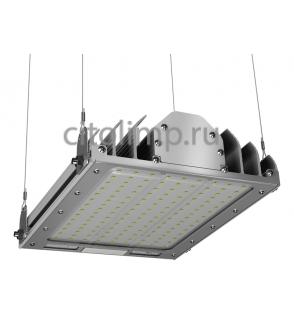 Промышленный светодиодный светильник КЕДР (ССП), 75Ватт,  9100Люмен,  IP67
