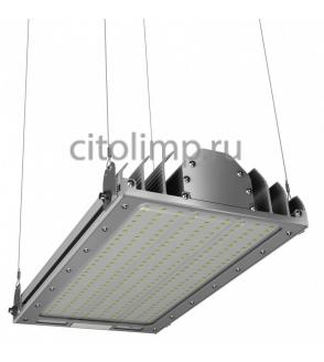 Взрывозащищенный светодиодный светильник КЕДР Ех (ССП) 150Вт. 18150Лм. IP67