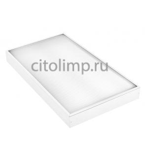 Светодиодный светильник ОФИС 16Вт. 1600Лм. IP20