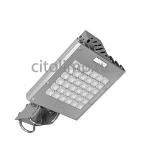 Уличный светодиодный светильник КЕДР (СКУ), 75Вт.,  7900Лм.,  IP67