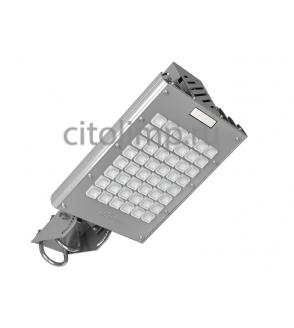 Взрывозащищенный, уличный светодиодный светильник КЕДР Ех (СКУ) 100Вт. 10500Лм. IP67
