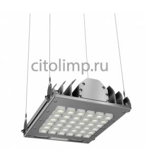 Взрывозащищенный светодиодный светильник КЕДР Ех (ССП) 75Вт. 7900Лм. IP67