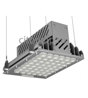 Промышленный светодиодный светильник КЕДР (ССП), 100Ватт,  10500Люмен,  IP67