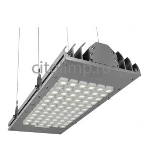 Промышленный светодиодный светильник КЕДР (ССП), 150Ватт,  15750Люмен,  IP67