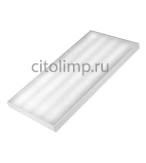 Светодиодный светильник ОФИС 66Вт. 6000Лм. IP20