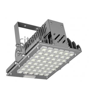 Промышленный светодиодный светильник КЕДР (СБУ), 50Ватт,  5300Люмен,  IP67