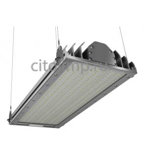 Промышленный светодиодный светильник КЕДР (ССП), 200Ватт,  24200Люмен,  IP67