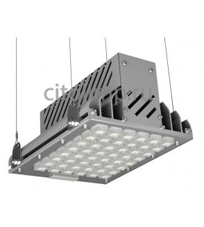 Взрывозащищенный светодиодный светильник КЕДР Ех (ССП) 50Вт. 5300Лм. IP67