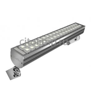 Уличный светодиодный светильник ОПТИМА СБУ, 36Вт.,  3700Лм.,  IP67