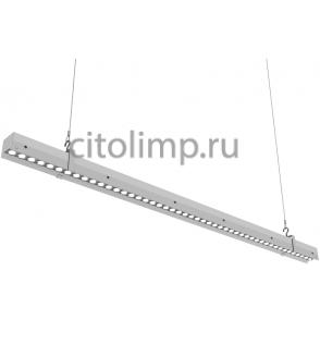 Светодиодный светильник РИТЕЙЛ ОПТИК 55Вт. 5300Лм. IP20