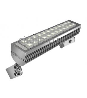 Уличный светодиодный светильник ОПТИМА СБУ, 25Вт.,  2500Лм.,  IP67
