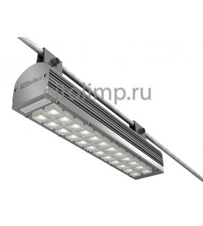 Уличный светодиодный светильник ОПТИМА ССУ, 25Вт.,  2500Лм.,  IP67