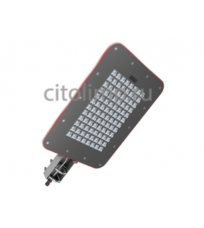 Уличный светодиодный светильник КEDR (СКУ), 200Вт.,  23500Лм.,  IP67