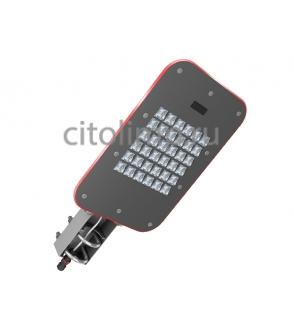 Уличный светодиодный светильник КEDR (СКУ), 75Вт.,  9100Лм.,  IP67