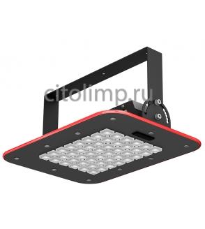 Промышленный светодиодный светильник КEDR (СБУ), 100Ватт,  12150Люмен,  IP67