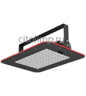 Промышленный светодиодный светильник КEDR (СБУ), 200Ватт,  23500Люмен,  IP67