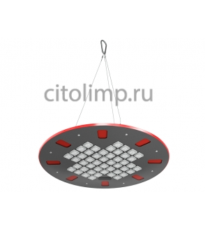 Промышленный светодиодный светильник КEDR (ССП), 95Ватт,  12550Люмен,  IP67