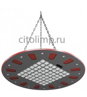 Промышленный светодиодный светильник КEDR (ССП), 140Ватт,  18140Люмен,  IP67