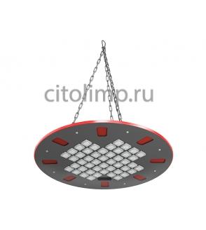 Промышленный светодиодный светильник КEDR (ССП), 95Ватт,  13000Люмен,  IP67