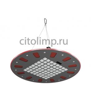 Промышленный светодиодный светильник КEDR (ССП), 140Ватт,  17450Люмен,  IP67