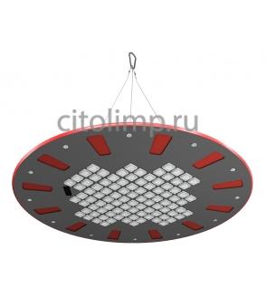 Промышленный светодиодный светильник КEDR (ССП), 200Ватт,  26200Люмен,  IP67
