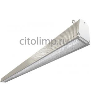 Светодиодный светильник tl-prom trade 50 pr p l1550 49Вт. 4650Лм. IP20