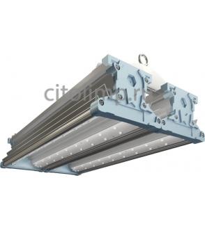 Промышленный светодиодный светильник tl-prom 100/2 pr (д), 92Ватт,  8420Люмен,  IP67
