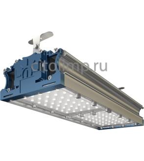Промышленный светодиодный светильник tl-prom 100 pr plus (д), 93Ватт,  11299Люмен,  IP67