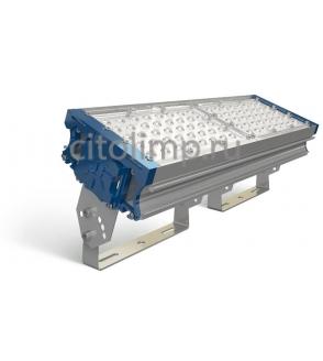 Промышленный светодиодный светильник tl-prom 100 pr plus fl (к), 93Ватт,  10734Люмен,  IP67