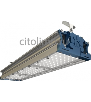 Промышленный светодиодный светильник tl-prom 150 pr plus (д), 141Ватт,  17037Люмен,  IP67