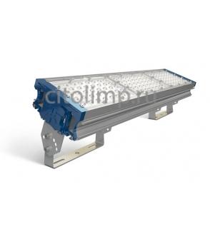 Промышленный светодиодный светильник tl-prom 150 pr plus fl (г), 141Ватт,  16185Люмен,  IP67
