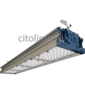 Промышленный светодиодный светильник tl-prom 200 pr plus (д), 186Ватт,  22598Люмен,  IP67