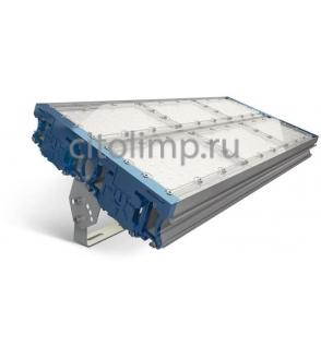 Промышленный светодиодный светильник tl-prom 300 pr plus (д), 279Ватт,  33897Люмен,  IP67