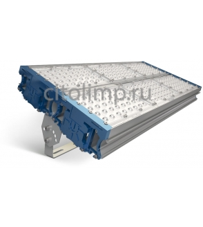 Промышленный светодиодный светильник tl-prom 300 pr plus fl (г), 279Ватт,  32202Люмен,  IP67